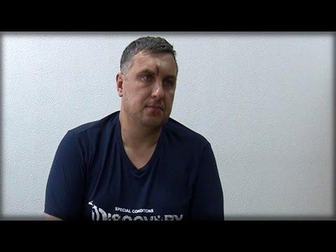 UKRANIAN SUBVERSIONS IN CRIMEA INCLUDED SECRET SERVICE OFFICERS