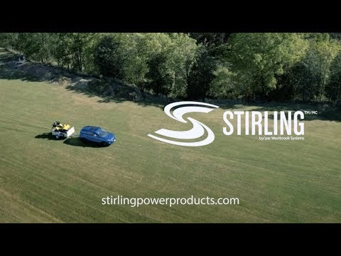 Stirling Trailers Promo