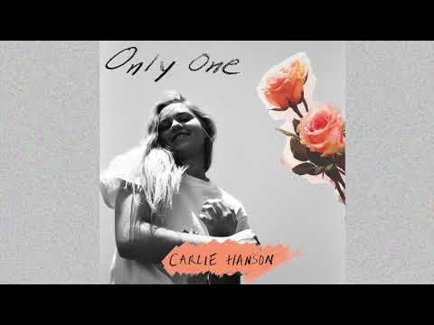 Carlie Hanson  Only One Audio
