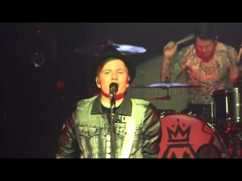 "Fall Out Boy - ""Thriller,"" ""I Slept With Someone..."" and ""Sixteen Candles..."" (Live in L.A. 6-13-13)"