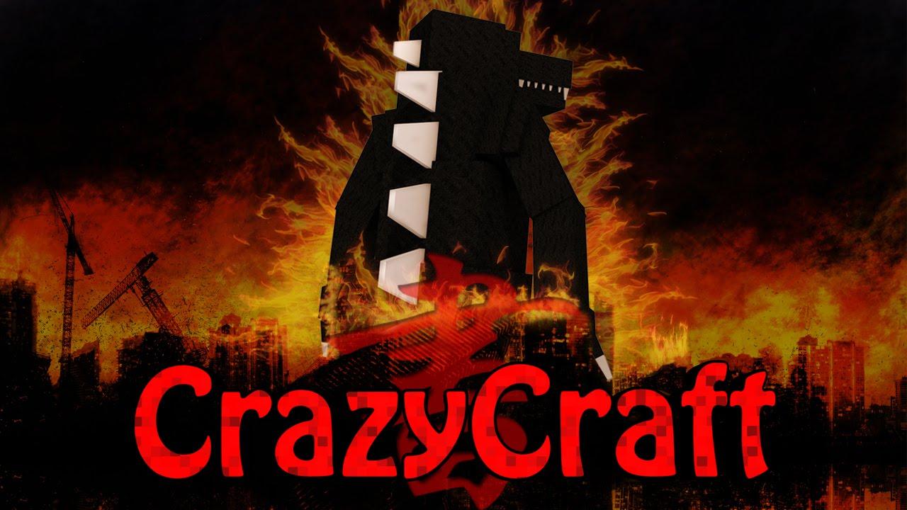 Crazy Craft Bosses
