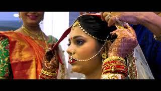 Rushi &amp Krina Wedding Trailer