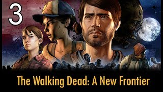 The Walking Dead: A New Frontier (Facebook Live) - EP.3