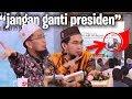 jangan ganti presiden... (BUKAN KLIKBAIT) - Ustadz Adi Hidayat LC MA