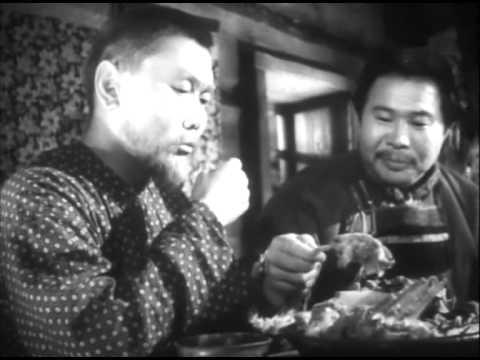 Пора таежного подснежника (1958) фильм смотреть онлайн