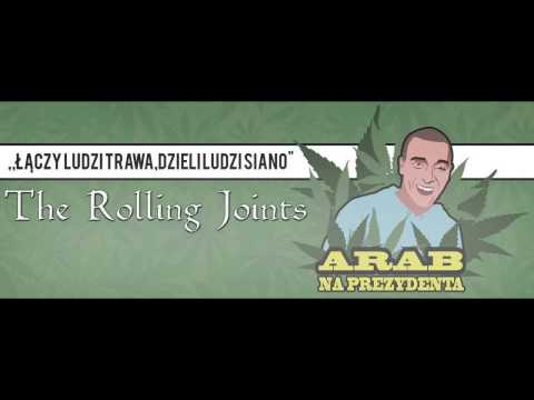 Arab - The Rolling Joints 2014 - Album Made by Fan