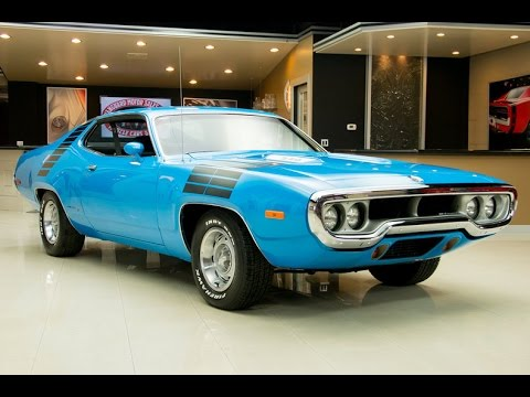 1972 plymouth road runner for sale youtube - Pics of road runner ...