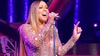 Mariah Carey - The Butterfly Returns (15th July 2018) ?VOCAL SLAYAGE? Highlights!