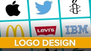 Gambar cover Stories Behind Iconic Logos (McDonald's, Apple, Nike, FedEx) | Skillshare Questions
