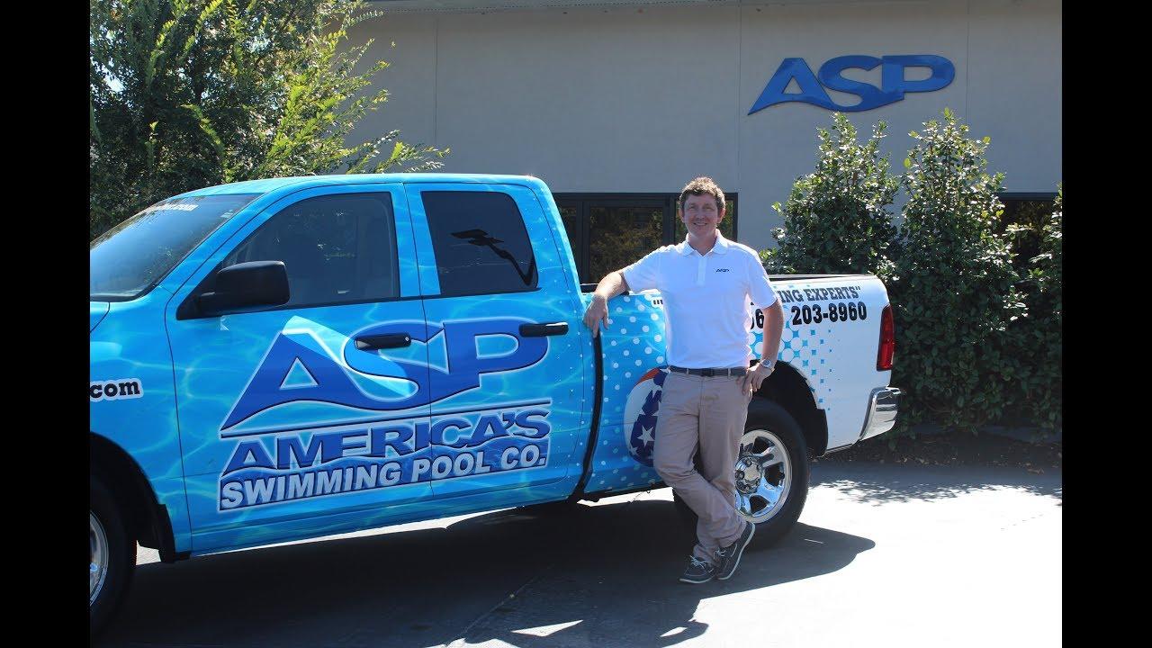Why I Chose an ASP Franchise - Jupiter, Florida Owner Testimonial