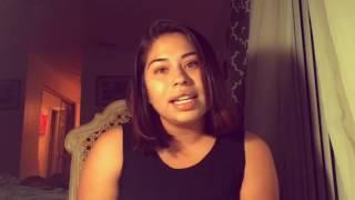 Jessica's THRU Project Testimony