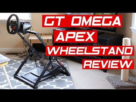 94027d511c9 Support volant + shifter GT Omega APEX (frais de port inclus ...