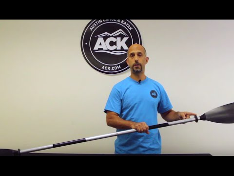 ACK Product Focus: Bending Branches Whisper Dream Paddle