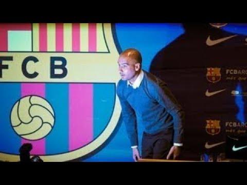 Guardiola to leave Barcelona: The World Football Show w/ Mina Rzouki vesves Gab cotti