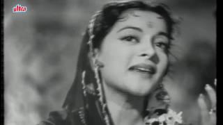 Bhule Bhatke Logon - Nalini Jaywant, Lata Mangeshkar, Nastik Song