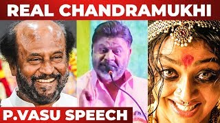 Director P.Vasu Speech – Superstar 70th Birthday Celebration