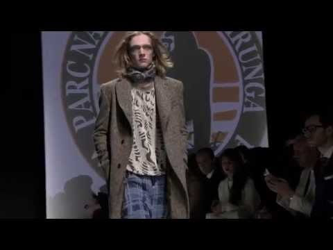 Vivienne Westwood MAN - Autumn/Winter 2015-16 - Milan Fashion Week