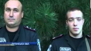 На Луганщине ограбили ювелирный магазин(, 2013-09-13T07:26:45.000Z)