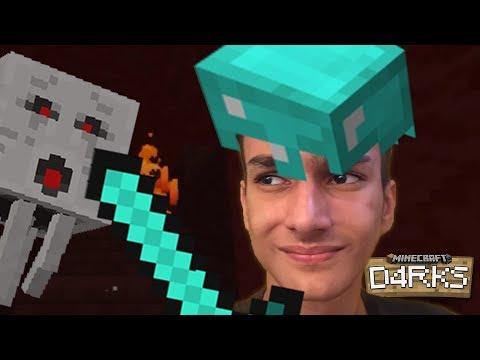 O EPISÓDIO QUE DEU ERRADO! | Minecraft: D4RKS - Part. 6 (Ft. Gabriel Rinaldi)