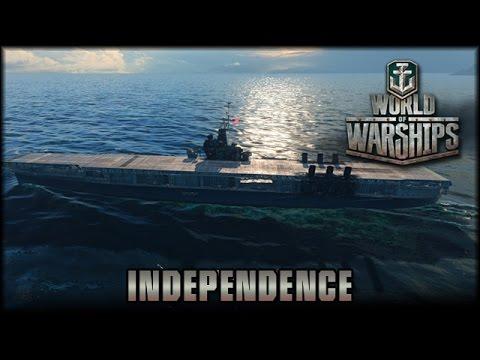 Independence Deutsch