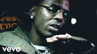 Young Dolph - Crashin' Out (Official Video) video thumbnail