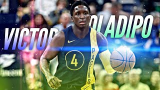 Victor Oladipo (Career Mix) [2017-2018] HD
