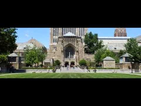 Introduction of Yale University
