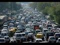 США 950: Пробки и заторы на дорогах Калифорнии - Сан Франциско, Сан Хосе, Лос Анжелес