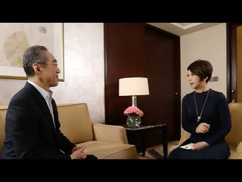 Straight Talk with Zhang Yichen & Straight Talk with Henry Tang Ying-yen