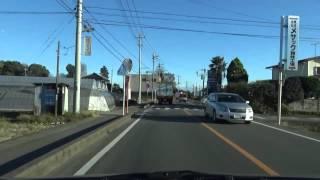 県道を走る:埼玉・群馬県道369号 麦倉川俣停車場線