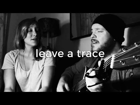 CHVRCHES - Leave A Trace (Cover by Anchor + Bell)