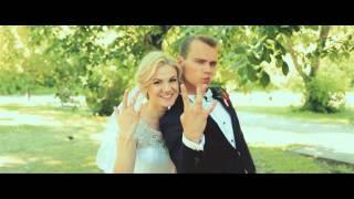 Андрей & Татьяна. Wedding Day  2015 г.