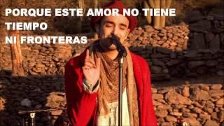 Sin Principio Ni Final - Abel Pintos Letra