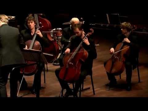 SAX14: Nederlands Kamerorkest