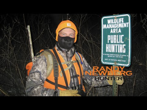 Hunting Deer In Kansas & Iowa With Randy Newberg (OYOA S1 E9)