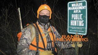 Hunting Deer in Kansas & Iowa with Randy Newberg (OYOA S1 E9)