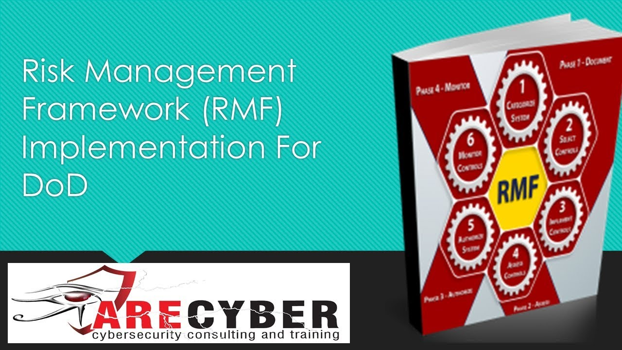 NIST Risk Management Framework Cybersecurity Policy Regulations l NIST  Certification l ARECyber LLC