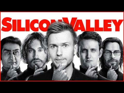 Сериализм - Кремниевая долина / Silicon Valley