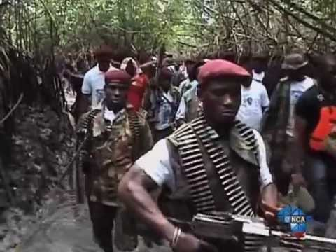 Nigerian militants threaten to resume attacks on SA interests