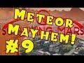 Surviving Mars: METEOR MAYHEM Let's Play -- Part 9