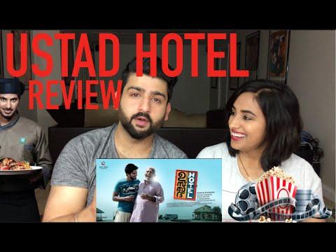Ustad Hotel (Malayalam) Movie Review | by RajDeep