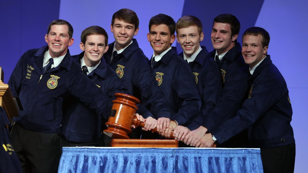 ffa officer State ffa officer information search this site includes the names, chapters, years and offices for past minnesota state ffa officers if your record is not in the database, please email mnffaalumni@gmailcom to have it added.