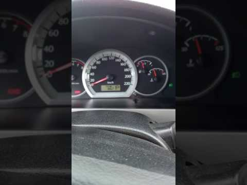 Замена термостата на Chevrolet Lacetti . Проблема вновь вернулась .