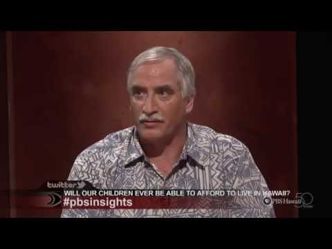 INSIGHTS ON PBS HAWAII - Will Our Children Ever Be Able to Afford to Live in Hawaii?