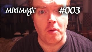 MiniMagic - How to make your own skeletons (wire armatures) DMGMM#003