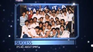 13th Annual Alumni Meet,IIT Kharagpur (Trailer)