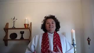 Pentecost Sermon from the Tring Team Parish 31/05/20