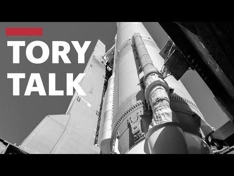 Tory Talk // Atlas V Lucy: RAAN Steering