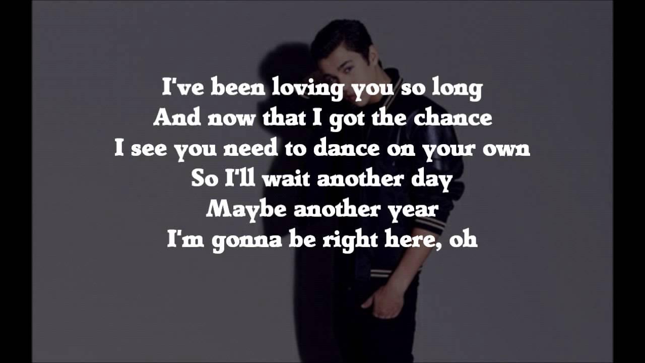 Download Austin Mahone - Shadow (Acoustic) Lyrics
