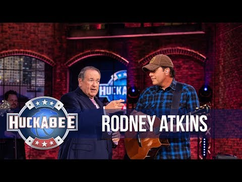 """Rodney Atkins On His New Album """"Caught Up In The Country"""" 